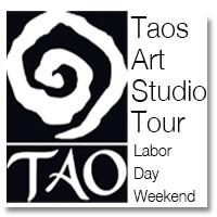 Taos Art Studio Tour