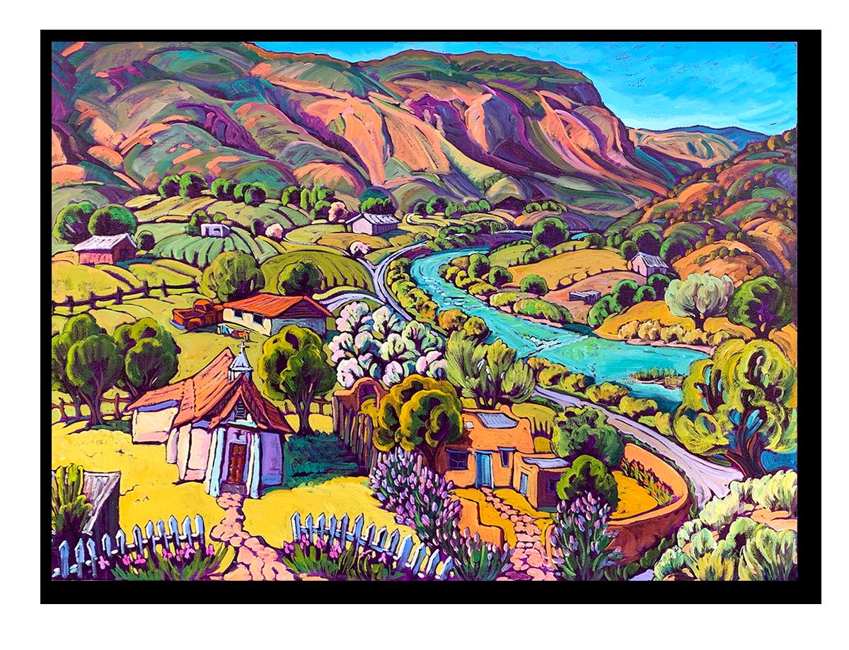Pilar Valley