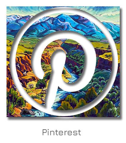 Krysteen Waszak Pinterest