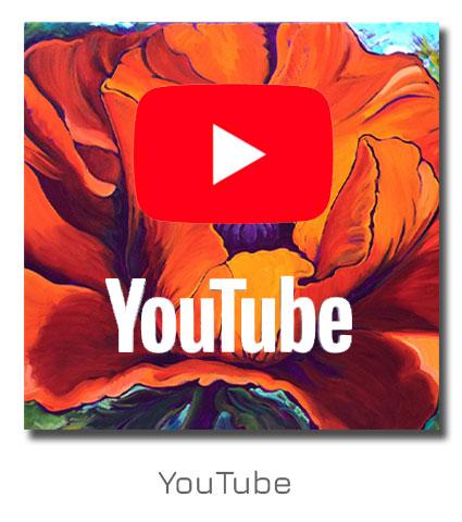 Krysteen Waszak YouTube